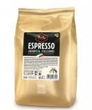 Кофе в зернах Paulig Arabica Italiano (Паулиг Арабика Итальяно) 1кг, вакуумная упаковка