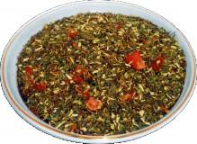 Чай Ройбос Клубника со сливками, 500 г