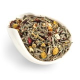 Чай травяной Альпийский лес, 500 г, крупнолистовой с травами чай с травами