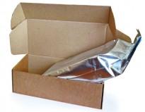 Кофе в зернах СВЕЖЕЙ ОБЖАРКИ Esperanto ETHIOPIA SIDAMO (Эсперанто Эфиопия Сидамо), моносорт, 0,5 кг, вакуумная упаковка