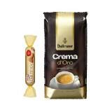 Кофе в зернах Dallmayr  Crema D'Oro (Даллмайер  Крема д.Оро), 500 гр. + марципановая буханка Центис 100 гр.