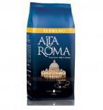 Кофе в зернах Alta Roma Supremo (Альта Рома Супремо) 1кг, вакуумная упаковка