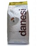 Кофе в зернах Danesi Gold (Данези Голд), кофе в зернах (1кг), вакуумная упаковка