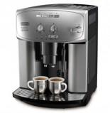 Аренда автоматической кофемашины с автоматическим капучинатором