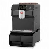 Аренда суперавтоматической кофемашины ROOMA A9S