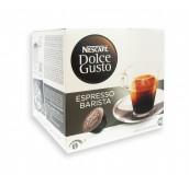 Кофе в капсулах Nescafe Dolce Gusto Espresso Barista (Эспрессо Бариста) упаковка 16 капсул