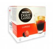 Кофе в капсулах Nescafe Dolce Gusto Lungo (Лунго) упаковка 16 капсул