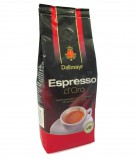 Кофе в зернах Dallmayr Espresso D'Oro (Даллмайер  Эспрессо д.Оро), кофе в зернах (200г), кофе в офис, вакуумная упаковка