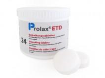 Таблетки для удаления накипи (декальцинация) Prolax ETD (Пролакс), 24 таб., банка