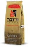 Кофе в зернах Totti Supremo (Тотти Супремо) 1 кг, вакуумная упаковка