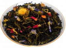 Чай черный 1001 ночь, 500 г, крупнолистовой ароматизированный чай