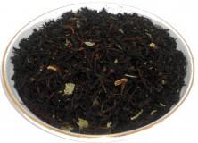 Чай черный Дикая Вишня, 500 г, крупнолистовой ароматизированный чай