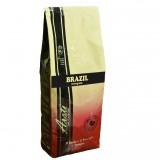 Кофе в зернах Aroti Brazil (Ароти Бразил) 1 кг, вакуумная упаковка, моносорт