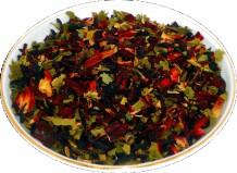 Чай травяной Тонизирующий, 500 г, крупнолистовой с травами чай с травами