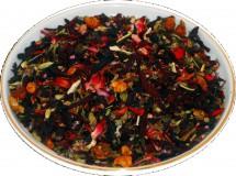 Чай травяной Успокаивающий, 500 г, крупнолистовой с травами чай с травами