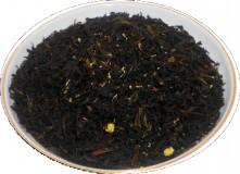 Чай черный Эрл Грей жасмин, 500 г, крупнолистовой ароматизированный чай