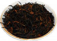 Чай черный Красный чай с земли Динь (Дянь Хун), 500 г, крупнолистовой индийский чай