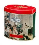 Чай черный Ahmad English Breakfast (Ахмад Английский завтрак), жестяная банка 100г.