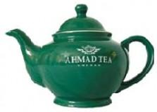 Чайник для чая брендированный Ahmad, 650 мл