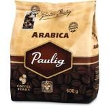 Кофе в зернах Paulig Arabica (Паулиг Арабика) 500г, вакуумная упаковка