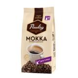 Кофе молотый Paulig Mokka для турки (Паулиг Мокка), 200 гр, вакуумная упаковка