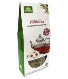 Чай травяной Ромашка (40г), чайный напиток