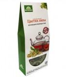 Чай травяной Липа цветки (15г), чайный напиток