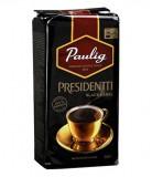 Кофе молотый Paulig Presidentti Black Label (Паулиг Президентти Блэк Лейбл ) 250г, вакуумная упаковка
