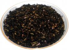 Чай черный Чабрец, 500 г, крупнолистовой ароматизированный чай