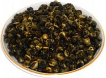 Чай белый Белая Жемчужина, 500 г, крупнолистовой белый чай