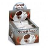 Горячий шоколад Danesi Dancioc (Данези Данчиок) порционный, 40 пак * 25 гр, коробка