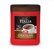 Горячий шоколад Saquella (Сакуэлла) 400 г., банка