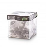 Чай Novell Black Pearl (Новель Черная жемчужина), (20 пирамидок по 2 гр.)
