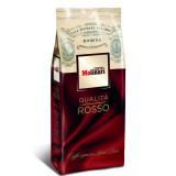 Кофе в зернах Molinari Rosso (Молинари Россо), 1 кг, вакуумная упаковка
