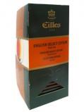 Чай Eilles English Select Ceylon  Английский чай (25 саше по 1,5гр.) N4851